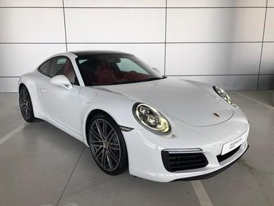 بورشه كاريرا 911 2019 911 Carrera REF# NEW003