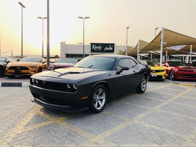 Dodge Challenger 2015 V6 / SPORT EDITION /  GOOD CONDITION / 00 DOW...