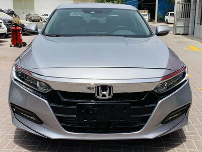 Honda Accord 2018 GET IT ON 100% FINANCE FULL OPTION ACCORD