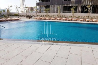 Property for Sale photos in Shams Abu Dhabi: Vacant - NO HAND OVER   Luxurious 3BR Apt in Al Reem - 1