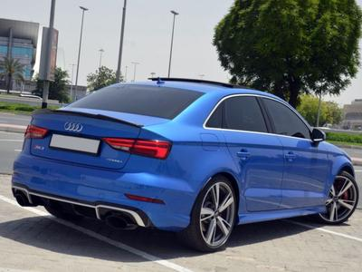 Buy Sell Any Audi S3 Rs3 Car Online 30 Used Cars For Sale In