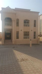 Property for Rent photos in Khalifa City A: APPROVED FOR BACHELORS VILLA - 1