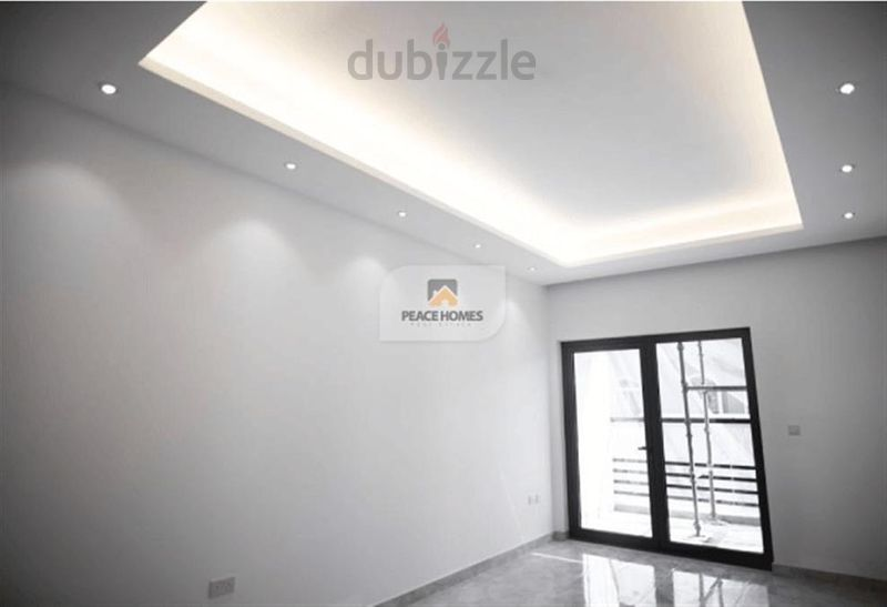 Property for Sale photos in JVC District 11: READY TO MOVE | UNIQUELY DESIGNED 1BR | SIZE-ABLE BALCONY | OWN THIS TODAY - 1
