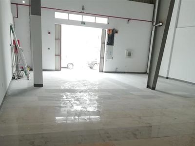 Property for Rent photos in Al Khail Gate Phase 1: WAREHOUSE AVAILABLE FOR RENT WITH EJARI IN AL QOUZ (BK) - 1