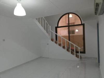 Property for Rent photos in Airport Road: FULLY RENOVATED 1 B/R DUPLEX FLAT ON GROUND FLOOR - 1