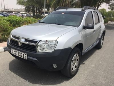 Renault Duster 2015 Renault Duster 2015 Gcc Very Good Condition