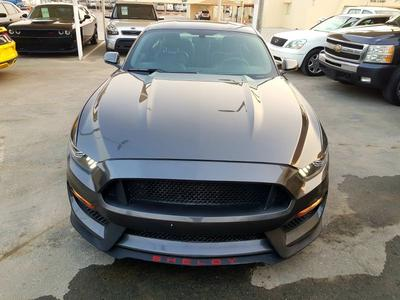 Ford Mustang 2016 MUSTANG..2016..SHELBY KIT..TURBO