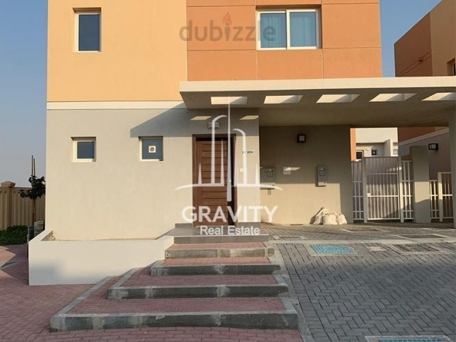 Property for Sale photos in Al Samha: Attractive 2BR Villa in Al Reef | Inquire Now - 1