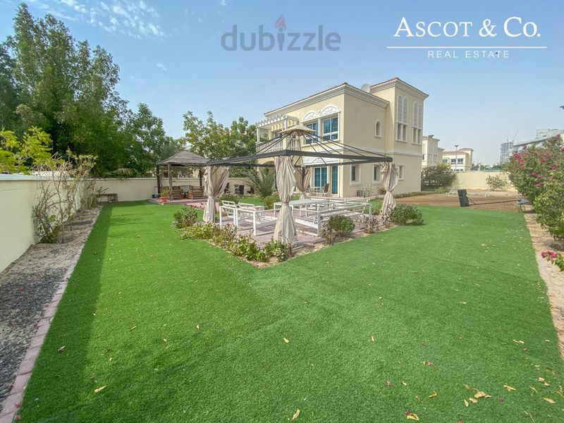Property for Sale photos in Jumeirah Village: Large Plot |Upgraded 2 Bed | Cash Seller - 1
