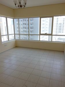 Property for Rent photos in Al Nahda (Sharjah): chiller free 5 start facilities 2 bhk in 43k in 4 cheques opposite of sahara in al nahda sharjah - 1