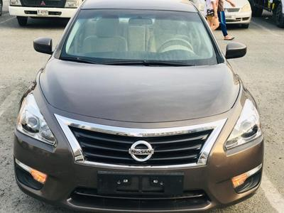 Nissan Altima 2014 Nissan Altima 2014 2.5-S A+ Condition Fully m...