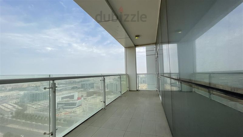 Property for Rent photos in Capital Centre: Huge 3 Beds with 1 month Free offer in Capital Centre - 1