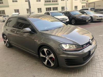 Volkswagen GTI 2015 -TOP of the LINE- Volkswagen GOLF GTI 2015 FS...