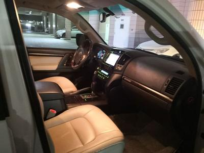 Toyota Land Cruiser 2011 Toyota Land Crauser 2011 for sale with a perf...