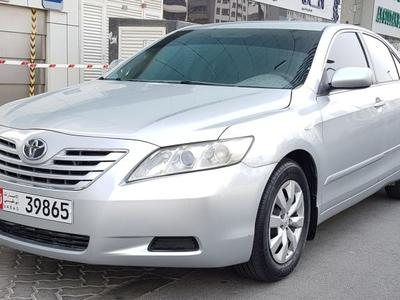 تويوتا كامري 2008 TOYOTA CAMRY 2008 GL GCC EXCELLENT CONDITION