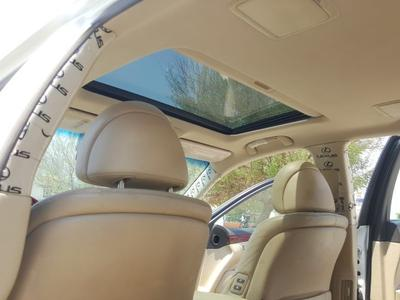 Lexus LS-Series 2012 Limited LS 460 TOP LINE GCC SPECS NEAT AND CL...