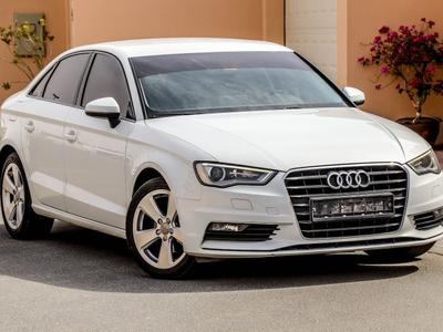 Buy Sell Any Audi A3 Car Online 41 Used Cars For Sale In Uae