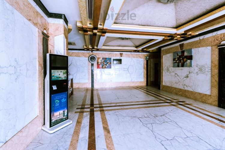 Property for Rent photos in Industrial Area 4: 2 Bedroom Apartment for Rent in Al Wahda Sharjah - Main Road - 1