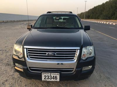 Ford Explorer 2010 Very well maintained clean Ford Explorer