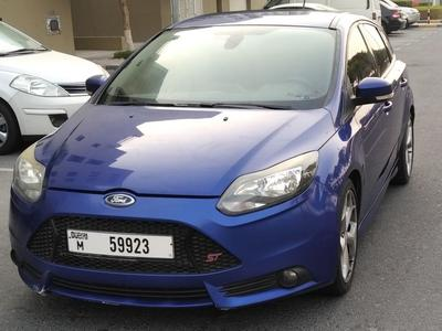 Ford Focus 2013 The best ST in town is going cheap
