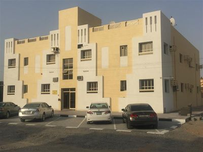 1 - CHEAPEST RENTING !! AVAILABLE ONLY IN (14 K) 1 BHK FOR RENT IN AL RAWDHA -3 ON MUNAH ST :الروادة 3  صورة في عقار للإيجار