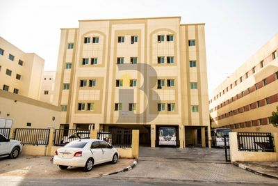 Property for Rent photos in Dubai Investment Park 1: INDEPENDENT CAMP|AED2000/6PAX|102 ROOMS| - 1