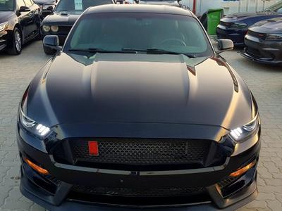 Ford Mustang 2016 Premium..2016..SHELBY KIT..TURBO..00 Down Pay...