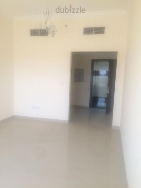 Property for Rent photos in Al Warsan 2: One Bedroom Hall with  Parking/Gym/Garden/Family Building - 1