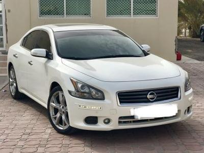 Buy Sell Any Nissan Maxima Car Online 98 Used Cars For Sale In
