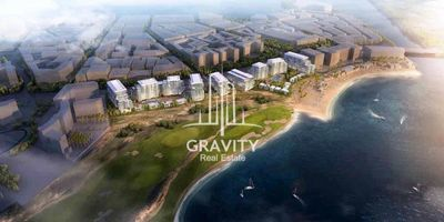 Property for Sale photos in Yas Waterfront Resorts & Links: Invest Now! Hot price 3BR w/ luxurious facilities - 1