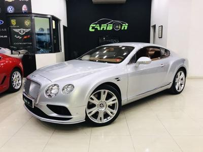 Bentley Continental GT 2016 ( 6,350 AED PER  MONTH ) BENTLEY CONTINENTAL ...