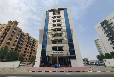 Property for Rent photos in Dubai Silicon Oasis: Ready to move in | Spacious 1 bedroom | Residence Axis Tower - 1