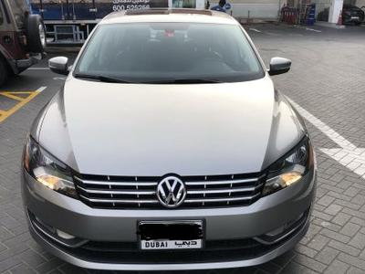 Volkswagen Passat 2015 Volkswagen Passat Full options for sale