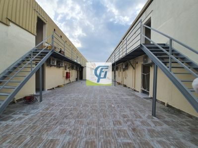 Property for Rent photos in Mussafah Industrial Area: labor camp available in musaffah. - 1