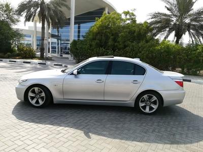 BMW 5-Series 2007 BMW 530i in mint condition. full service agen...