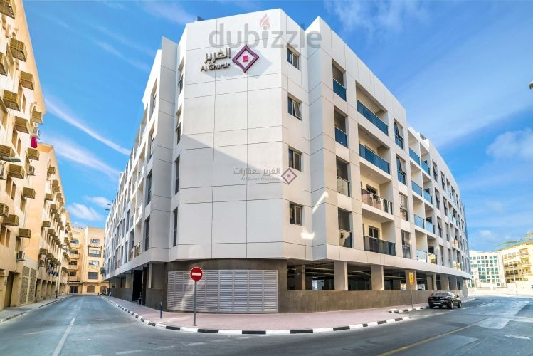 Property for Rent photos in Muraqqabat: 12 CHQS | Zero Commission |Sharing Accommodation allowed - 1