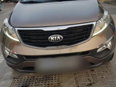 كيا سبورتاج 2016 KIA SPORTAGE-MODEL 2016, DIRECT FROM OWNER-UN...