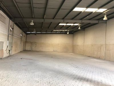 Property for Rent photos in Umm Ramool: 5000 SQFT COMMERCIAL WAREHOUSE FOR RENT IN UMM RAMOOL - 1