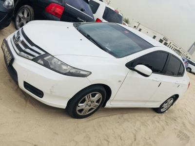 Honda City 2013 Honda city 2013,single owner, Gcc, accident f...