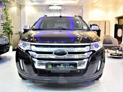 Ford Edge 2013 AMAZING Ford Edge SEL AWD 2013 Model!! in Nic...