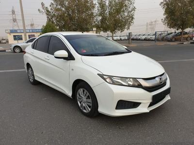 Honda City 2016 Honda City 2016 GCC(No downpayment car loan) ...