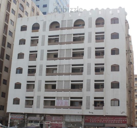 Property for Rent photos in Al Majaz 2: NEGOTIABLE PRICE  LIMITED OFFER! Shop Available | NO COMMISSION | - 1