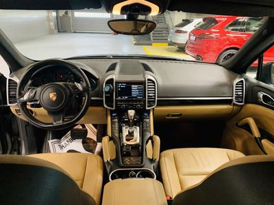 Porsche Cayenne 2014 Lady Driven, First owner, Porsche Cayenne Spe...