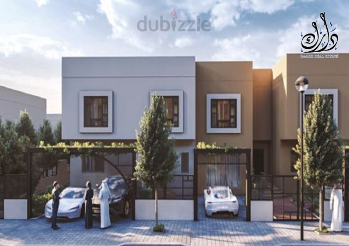 Property for Sale photos in Al Rahmaniya: Villa in Sharjah with 100% Finance available for local - 1