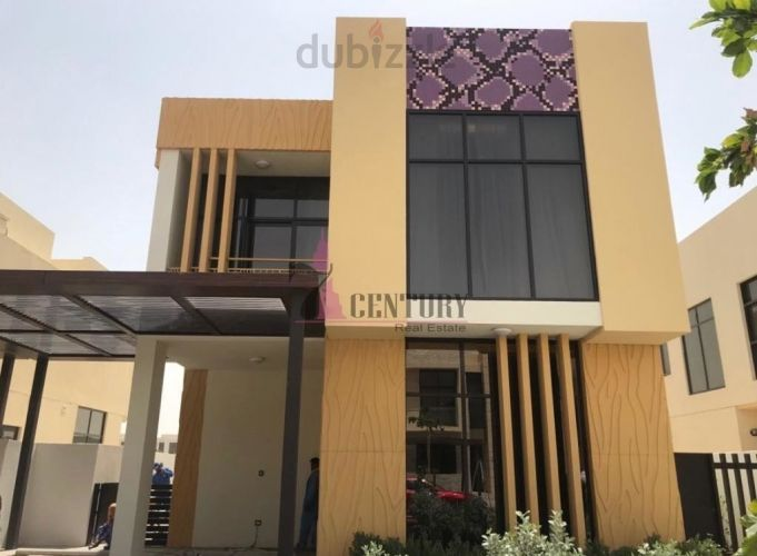 Property for Sale photos in Just Cavalli Villas: 3 Bedroom villa for the amazing price / Damac - 1