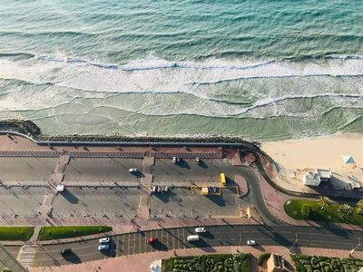 Property for Sale photos in Corniche Ajman: ARABIAN GULF SEA VIEW / BEST FOR INVESTMENTS / AC FREE - 1