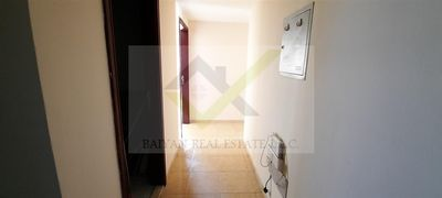 Property for Rent photos in Al Jarrf: 2BHK with Balcony, 2 WCs and Parking. Al Jurf, Ajman - 1