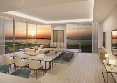 Property for Sale photos in Yas Entertainment District: Smart Investment on Mayan, Yas Island - 1