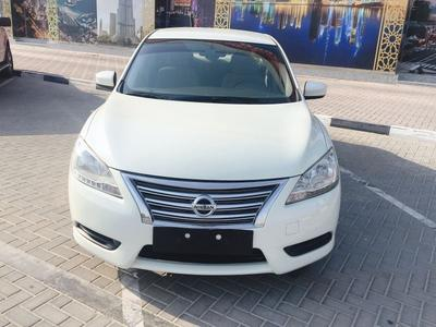 Nissan Sentra 2015 JUST_420_MONTHLY.NISSAN-SENTRA-2015-GCC,LOW M...