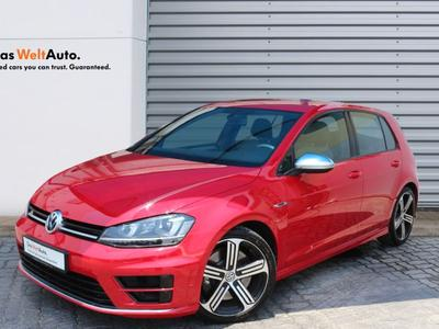 GOLF R LT CARBON EDITION SE... AED1...
